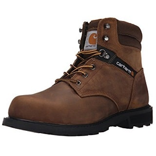 Top 10 Best Work Boots For Standing In 2018 Work Wear