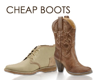 Best Cheap Work Boots