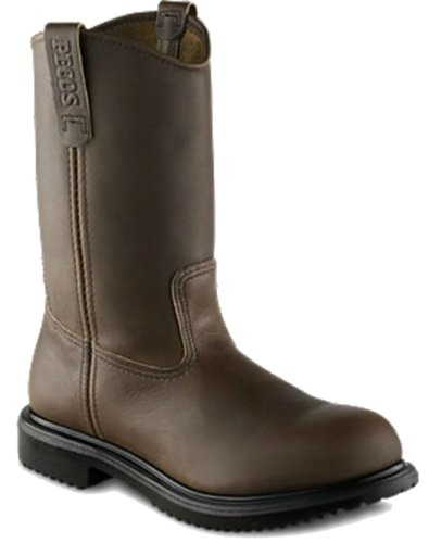 Red Wing Boots Reviews 36