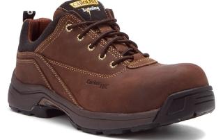 Carolina-Mens-ESD-Oxford-Boot-Black-Side-View1