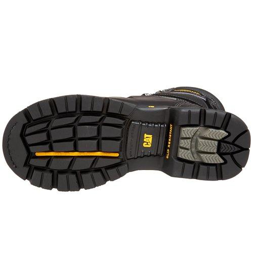 Caterpillar-Men's-Endure-6-Superduty-Waterproof-Steel-Toe-Boot-Sole-View