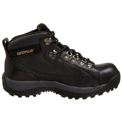 Caterpillar Men S Hydraulic Mid Cut Steel Toe Boot Review