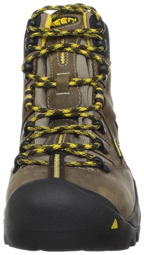 Keen-Utility-Men's-Pittsburgh-Steel-Toe-Work-Boot-Front-View