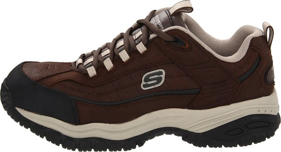 Skechers-For-Work-Men's-Soft-Stride-Lace-Up-Side-View2