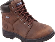 Skechers-For-Work-Men's-Workshire-Condor-Work-Boot-Side-View