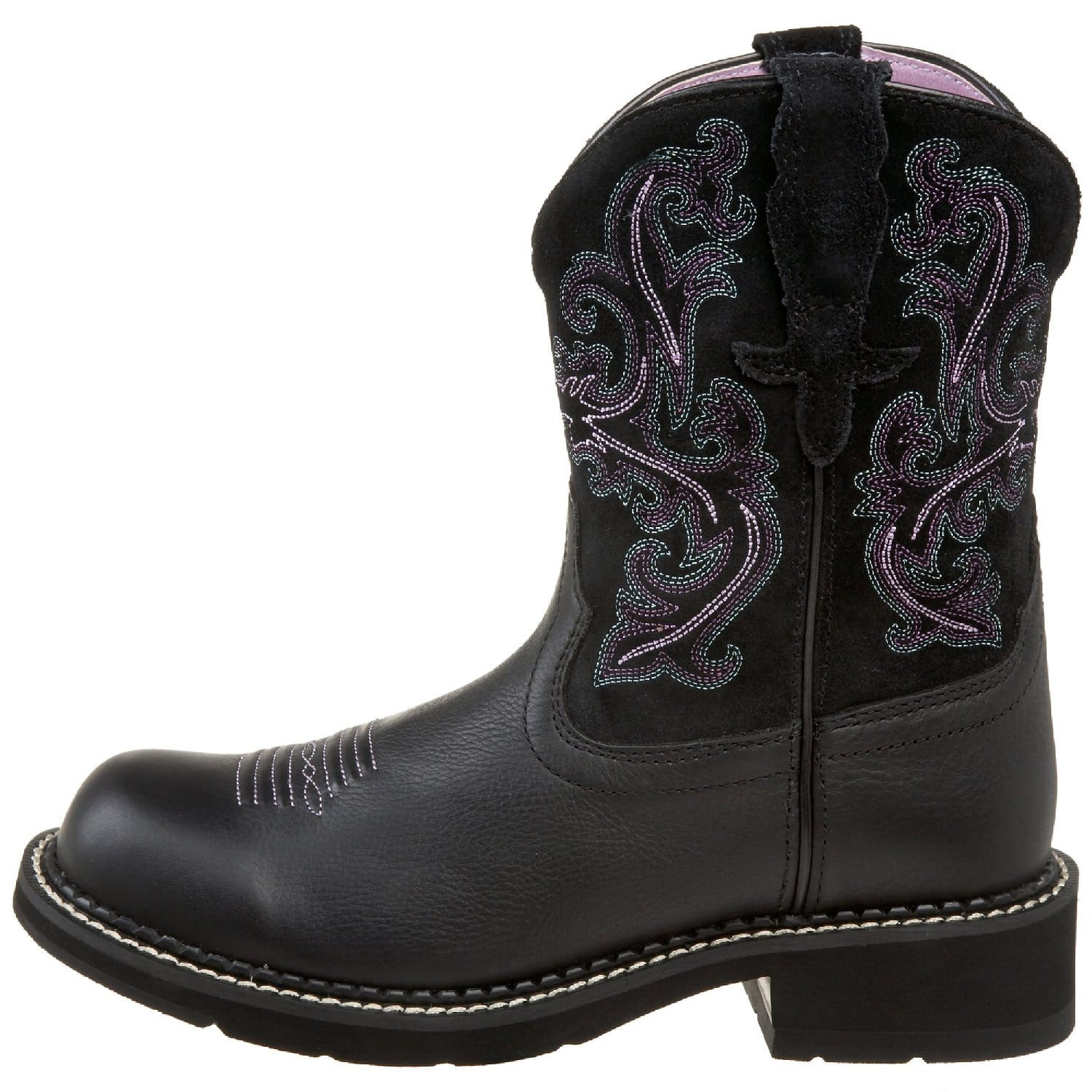 Ariat Women S Fat Baby Ii Durable Amp Fashionable Boot