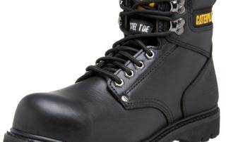 Cheap Steel Toe Boots