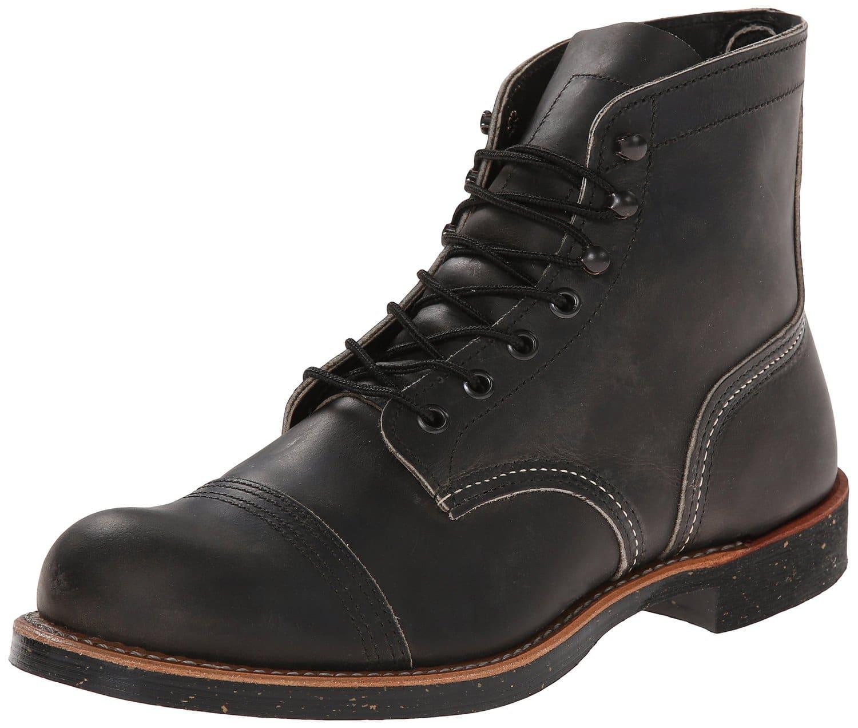 The Best Brands Of Work Boots - Work Wear