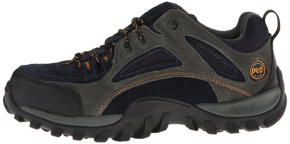 Timberland PRO Men's 61009 Mudsill Low Steel Toe Oxford