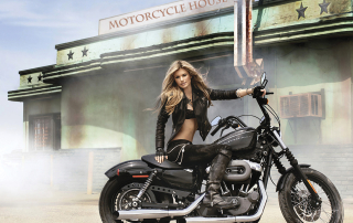 Best Motorcycle Boots for Women