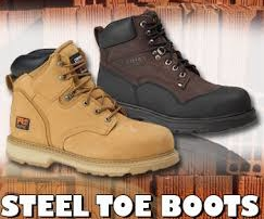 Buying Tips Steel Toed Boots