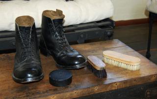 Polish Boots