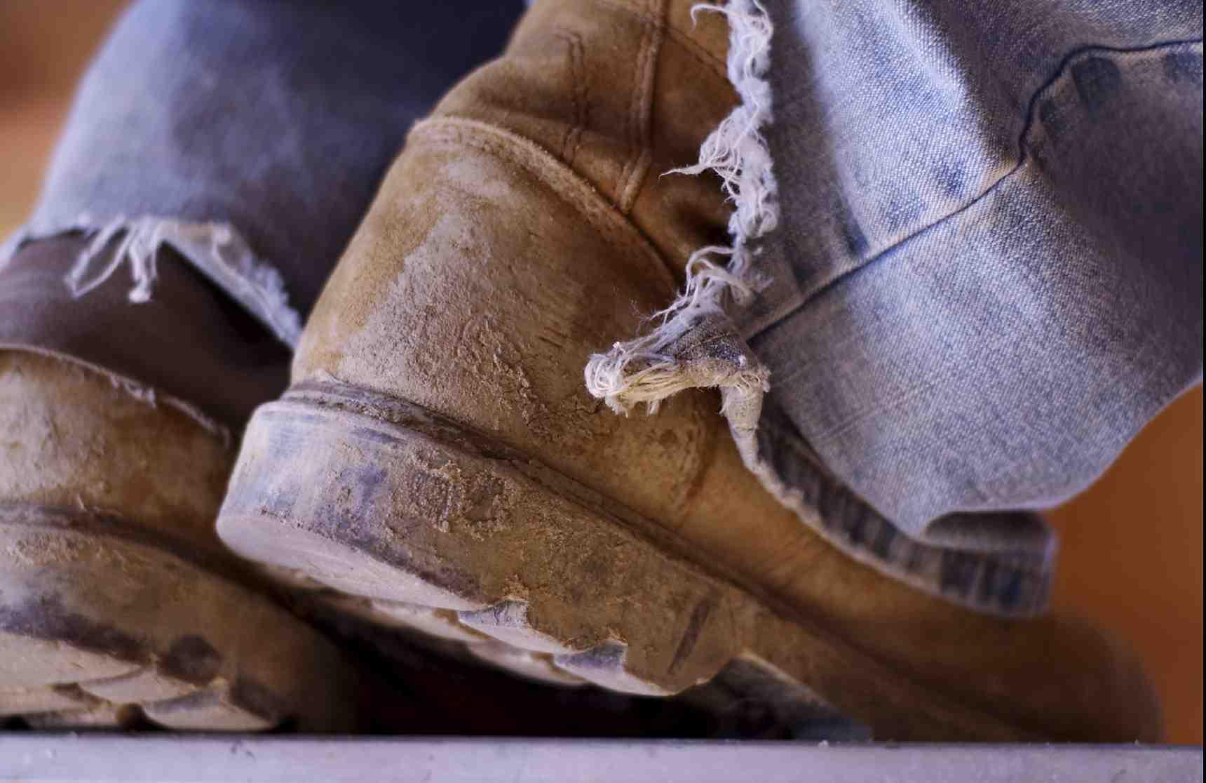 Best Work Boots For Problem Feet Work Wear