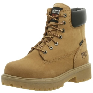 Timberland PRO Mens Soft Toe Boot