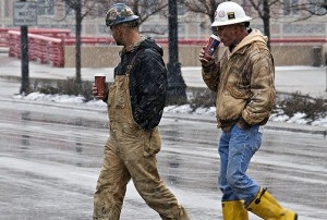 Best Insulated Waterproof Work Boots
