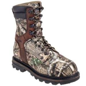 Rocky Men's 9 inch Cornstalker Composite Toe GORE-TEX® Waterproof Insulated Work Boot-RKYK056