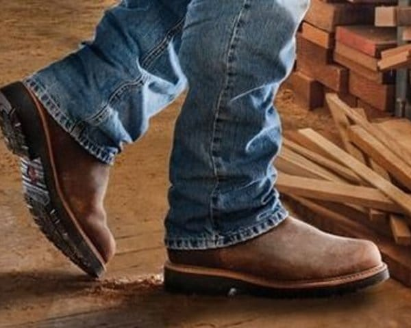 Steel Toe Work Boots Review Archives Work Wear