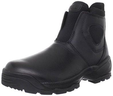 5.11 Men's Company 2.0 6″ Slip On Boot