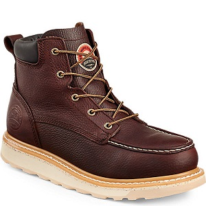 Red Wing Steel Toe Conductive Work Shoes Boots