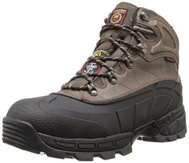 Skechers for Work Men's Radford Boot