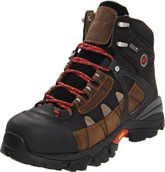 Timberland PRO Men's Hyperion Waterproof Work Boot
