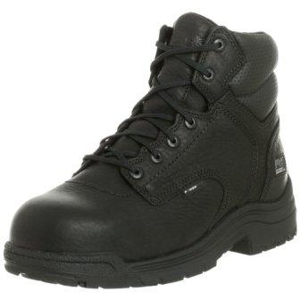 Timberland PRO TiTAN Composite Safety-Toe Work Boot