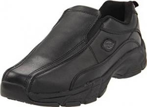 DICKIES Men's Athletic Slip-Resistant Work Shoe