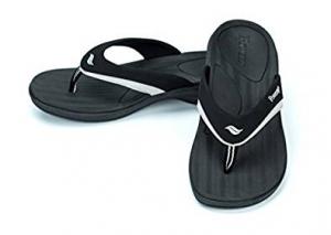 Powerstep Women's Fusion Flip-Flop Sandals