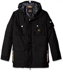 Walls Men's Big and Tall Cut Winter Coat