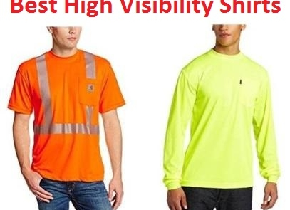 Top 10 Best High Visibility Shirts in 2018