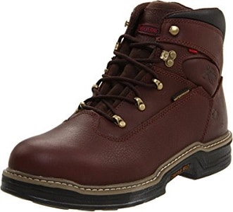 9d1348f06c8 Top 10 Best Orthopedic Work Boots in 2019 - Ultimate Guide