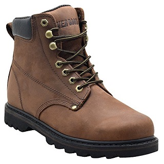 5407f900403 Top 10 Best Work Boots For Standing in 2019 | Work Wear