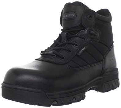 Top 10 Best Work Boots For Winter in 2021 – Complete Guide 18