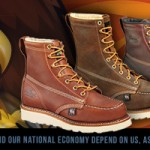 Our Favorite Union Made Work Boots