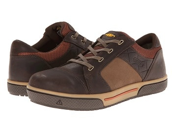 0266af46588 The Most Comfortable Safety Shoes in 2019 - Complete Guide