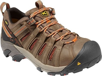 The Most Comfortable Safety Shoes in 2019 - Complete Guide 8eb86619b