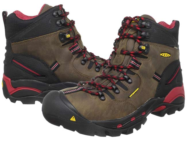 Top 10 Best Work Boots For Winter in 2021 – Complete Guide 12