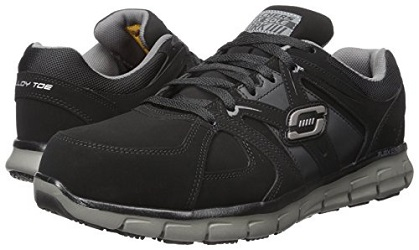 e665d280908a80 The Most Comfortable Safety Shoes in 2019 - Complete Guide