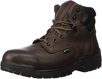 Top 10 Best Work Boots For Winter in 2021 – Complete Guide 10