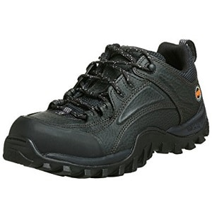huge discount 16782 2c569 Get maximum job-site performance Timberland PRO Men s 40008 Mudsill Low  Steel-Toe Lace-Up!