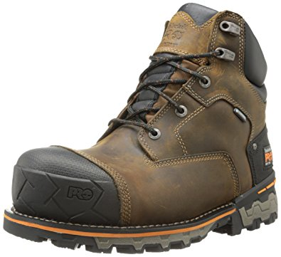 Top 10 Best Work Boots For Winter in 2021 – Complete Guide 8