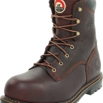 "Irish Setter Men's 8"" Aluminum Toe Work Boot Review"