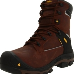 "Keen Utility Men's Portland PR 8"" Aluminum Toe Work Boot Review"