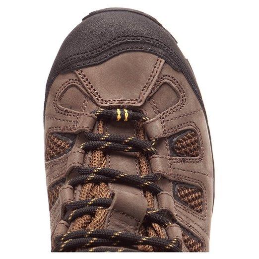 Men's Carolina Waterproof Composite Toe Hikers Front (1)