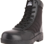 "Original S.W.A.T. Men's Classic 9"" Light Safety Toe Work Boot Review"