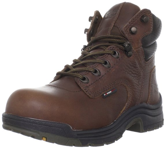 Aluminum Toe Work Boots Review Archives Work Wear