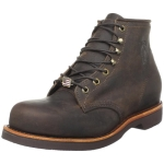 Chippewa Men's Apache Steel Toe Lace-Up Boot Review