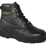 Rhino 60s21 Work Boots - Complete Review for 2020