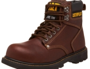 Caterpillar-Men's-2nd-Shift 6-Steel-Toe-Boot-Side-View1