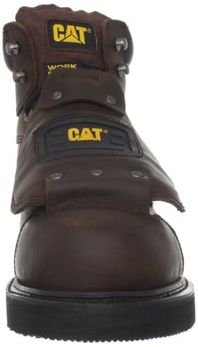 Caterpillar-Men's-Assault-Work-Boot-Front-View